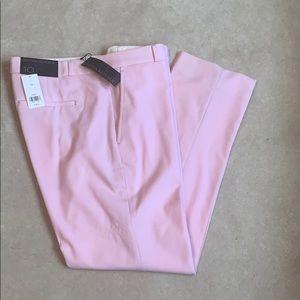 "Light pink ""Ryan"" dress pants"